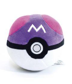 Pelucia-Pequena---12-Cm---Pokemon---Pokebolas-Bola-Mestra---DTC