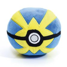Pelucia-Pequena---12-Cm---Pokemon---Pokebolas-Bola-Rapida---DTC