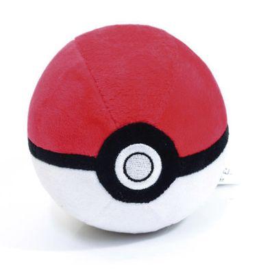 Pelucia-Pequena---12-Cm---Pokemon---Pokebolas-Poke-Bola---DTC