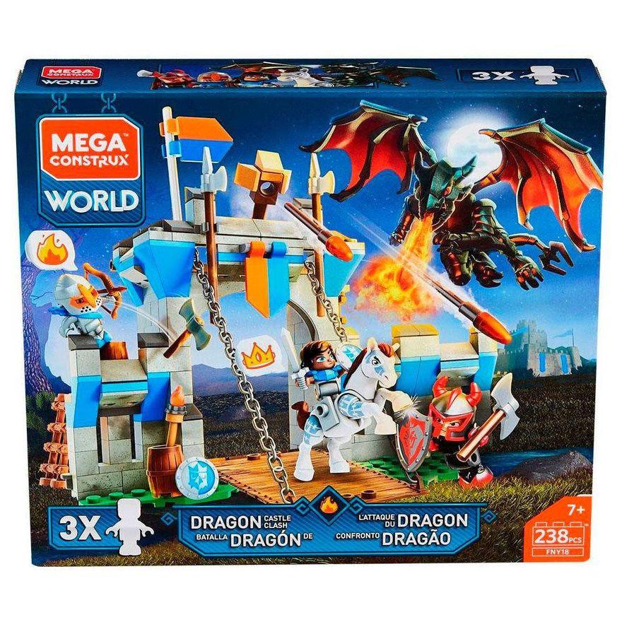 mega-construx-word-luta-com-o-dragao-do-castelo-mattel-FNY18_Frente