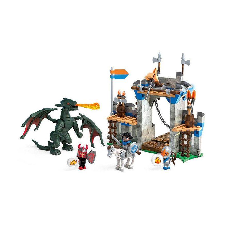 mega-construx-word-luta-com-o-dragao-do-castelo-mattel-FNY18_Detalhe1