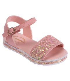Sandalia-Para-Bebes---Courinho-e-Glitter---Rosa---Pimpolho