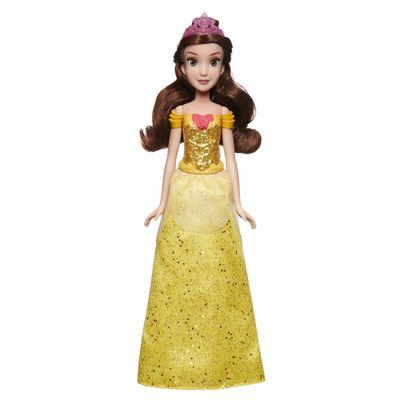 Boneca-Classica---30-Cm---Disney---Princesas---Bela---Hasbro