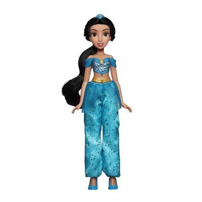 Boneca-Classica---30-Cm---Disney---Princesas---Jasmine---Hasbro