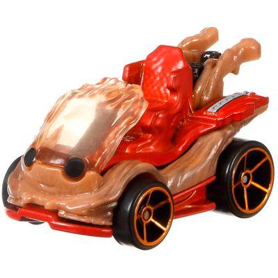 Carrinho-Hot-Wheels---Marvel---Groot-Go---Kart---Mattel