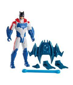 Figura-Articulada---15-Cm---DC-Comics---Liga-da-Justica---Batman-com-Equipamento-de-Mergulho---Mattel