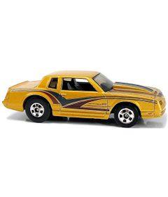Mini-Veiculo-Die-Cast---Hot-Wheels---1-64---Retro---86-Monte-Carlo-SS---Mattel