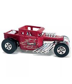 Mini-Veiculo-Die-Cast---Hot-Wheels---1-64---Retro---Bone-Shaker---Mattel