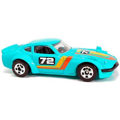 Mini-Veiculo-Die-Cast---Hot-Wheels---1-64---Retro---Custom-Datsun-240Z---Mattel