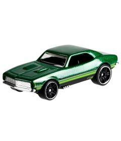 Mini-Veiculos---Hot-Wheels---Veiculos-Tematicos---67-Camaro---Mattel