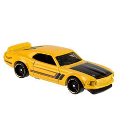 Mini-Veiculos---Hot-Wheels---Veiculos-Tematicos---69-Ford-Mustang-Boss302---Mattel