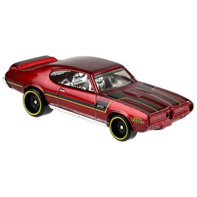 Mini-Veiculos---Hot-Wheels---Veiculos-Tematicos---69-Pontiac-Gto---Mattel