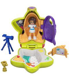 Playset-e-Boneca---Polly-Pocket---Estojo-Pequenos-Lugares---Estrela-com-Foguete---Mattel