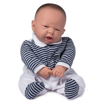 Boneca-Bebe---50cm---Ninos-Reborn---Boca-Aberta---Menino---Cotiplas