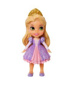 Mini-Boneca---10Cm---Disney---Princesas---Rapunzel---Sunny