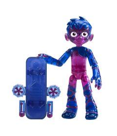 Mini-Figura-Articulada-10-Cm---Ben-10---Omni---Bem-Glitch---Sunny