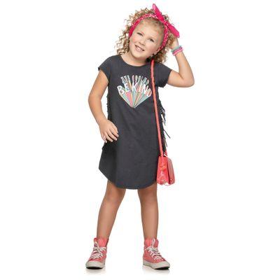 100159474-Vestido-Infantil---Leblon-Com-Franjinha---Preto---Kamylus