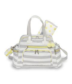 Bolsa-de-Maternidade---32x50x20Cm---Everyday---Colecao-Candy-Colors---Ice-Yellow---MasterBag