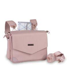 Bolsa-de-Maternidade---45x30x15Cm---Mommy---Colecao-Rose-Gold---Rose---MasterBag