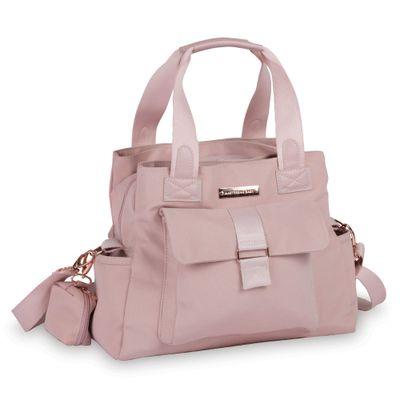 Bolsa-Sacola-de-Maternidade---35x29x13Cm---Kate---Colecao-Rose-Gold---Rose---MasterBag