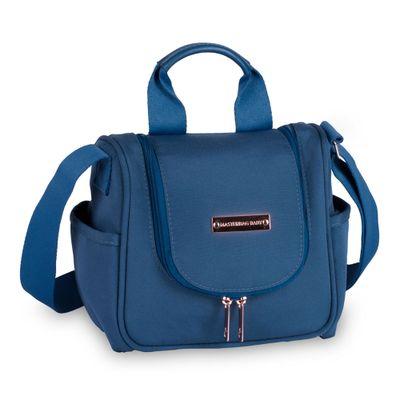 Frasqueira-Termica---24x26x15Cm---Emy---Colecao-Rose-Gold---Azul-Petroleo---MasterBag