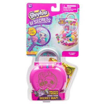 Mini-Boneca-Surpresa-com-Acessorios---Shopkins---Lil-Secrets---Cadeado---DTC