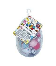 Mini-Figura---Disney---Tsum-Tsum---Embalagem-de-Pascoa---Estrela