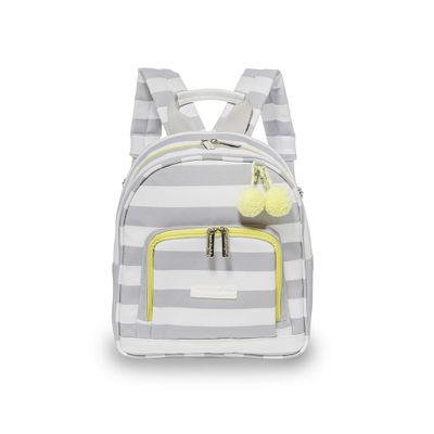 Mochila---30x28x14Cm---Kids---Colecao-Candy-Colors---Ice-Yellow---MasterBag
