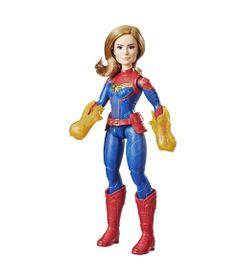 Boneca-Articulada---30Cm---Disney---Marvel---Capita-Marvel---Hasbro