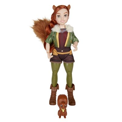Figura-Articulada---20Cm---Disney---Marvel---Rising-Secret-Warriors---Squirrel-Girl---Hasbro