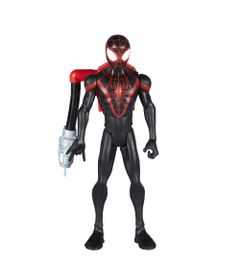 Figura-Articulada---20Cm---Disney---Marvel---Spider-Man---Quick-Shot---Kid-Spider---Hasbro