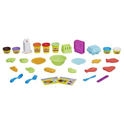 Massa-de-Modelar---Play-Doh---Diversao-no-Mercado---Hasbro