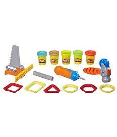 Massa-de-Modelar---Play-Doh---Kit-de-Consturcao---Hasbro