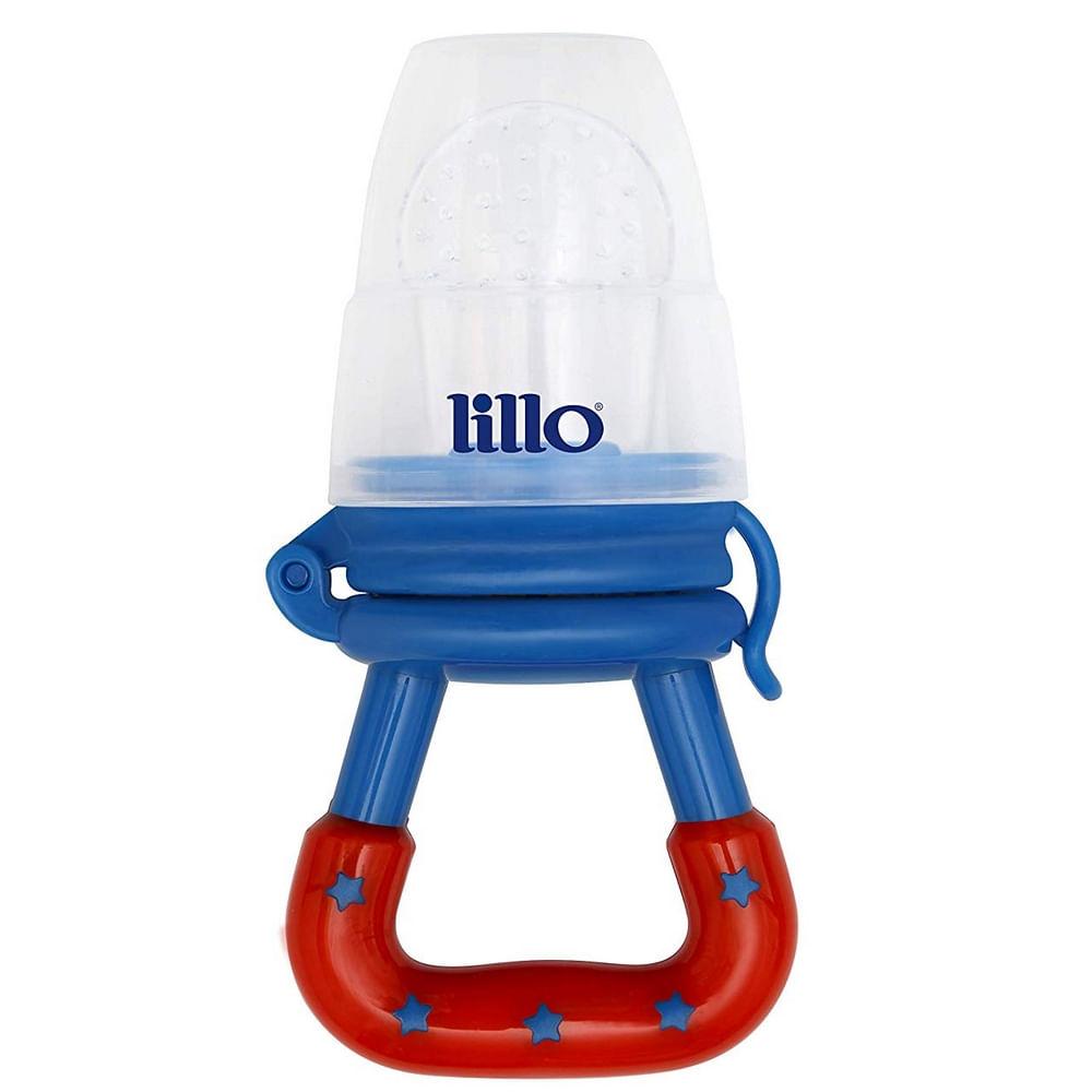Alimentador para Bebês - Azul - Lillo