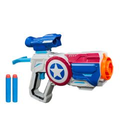 Lancador-Nerf---Disney---Marvel---Capitao-America---Hasbro