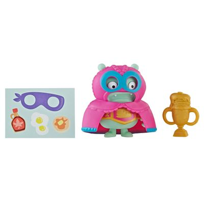 Mini-Figura---12-Cm---Ugly-Dolls---Jeero---Hasbro