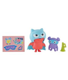 Mini-Figura---12-Cm---Ugly-Dolls---Lucky-Bat---Hasbro