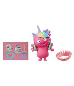 Mini-Figura---12-Cm---Ugly-Dolls---Moxy---Hasbro