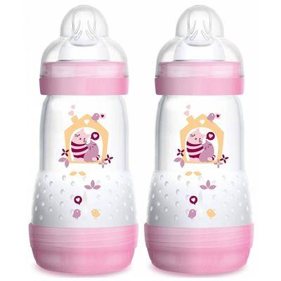 Mamadeira-First-Bottle---320ml---2-Unidades---Menina_Frene