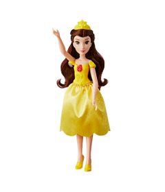 Boneca-Basica---Princesas-Disney---Belle-com-Coroa_Frente