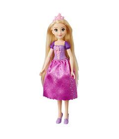 Boneca-Basica---Princesas-Disney---Rapunzel-com-Coroa_Frente