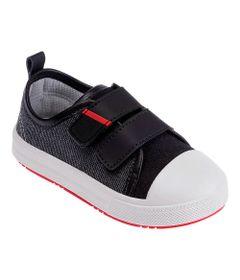 tenis-para-bebes-star-kids-cinza-e-preto-pimpolho-23-0033051C_Frente