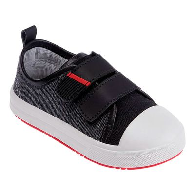 tenis-para-bebes-star-kids-cinza-e-preto-pimpolho-22-0033051C_Frente