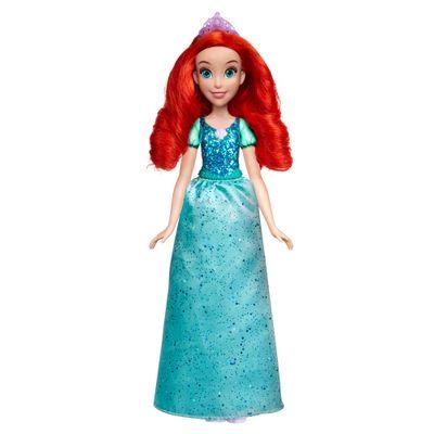 Boneca-Classica---30Cm---Disney---Princesas---Ariel---Hasbro_Frente
