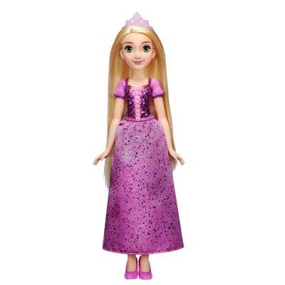 Boneca-Classica---30-Cm---Disney---Princesas---Rapunzel---Hasbro_Frente