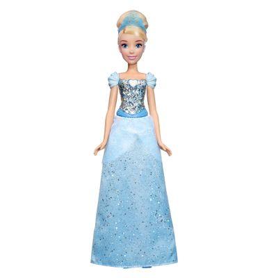 Boneca-Classica---30-Cm---Disney---Princesas---Cinderela---Hasbro_Frente