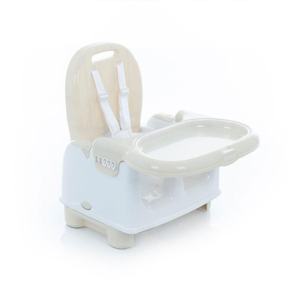 Cadeira de Refeição - Mila Bege - Infanti