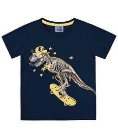 camiseta-em-algodao-manga-curta-estampa-dinossauro-azul-dukuka-1-1344611_Frente