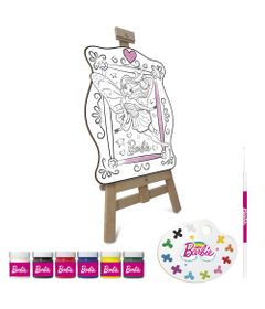 Fun---BARBIE-KIT-DE-PINTURA