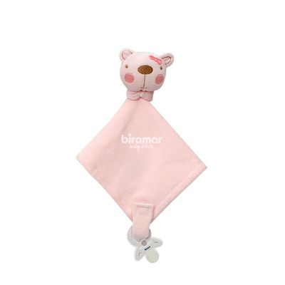 Naninha-para-Bebe---Urso-Rosa---Biramar